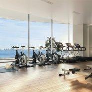 Una residences 11 gym-sm