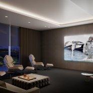 Una residences 13 media room-sm