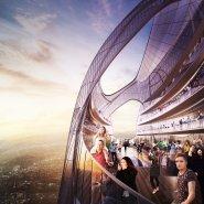 Shenzhen-hong kong international center 3-digital
