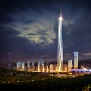 Shenzhen-hong kong international center 5-digital