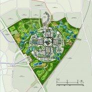 Tianfu Ecological City