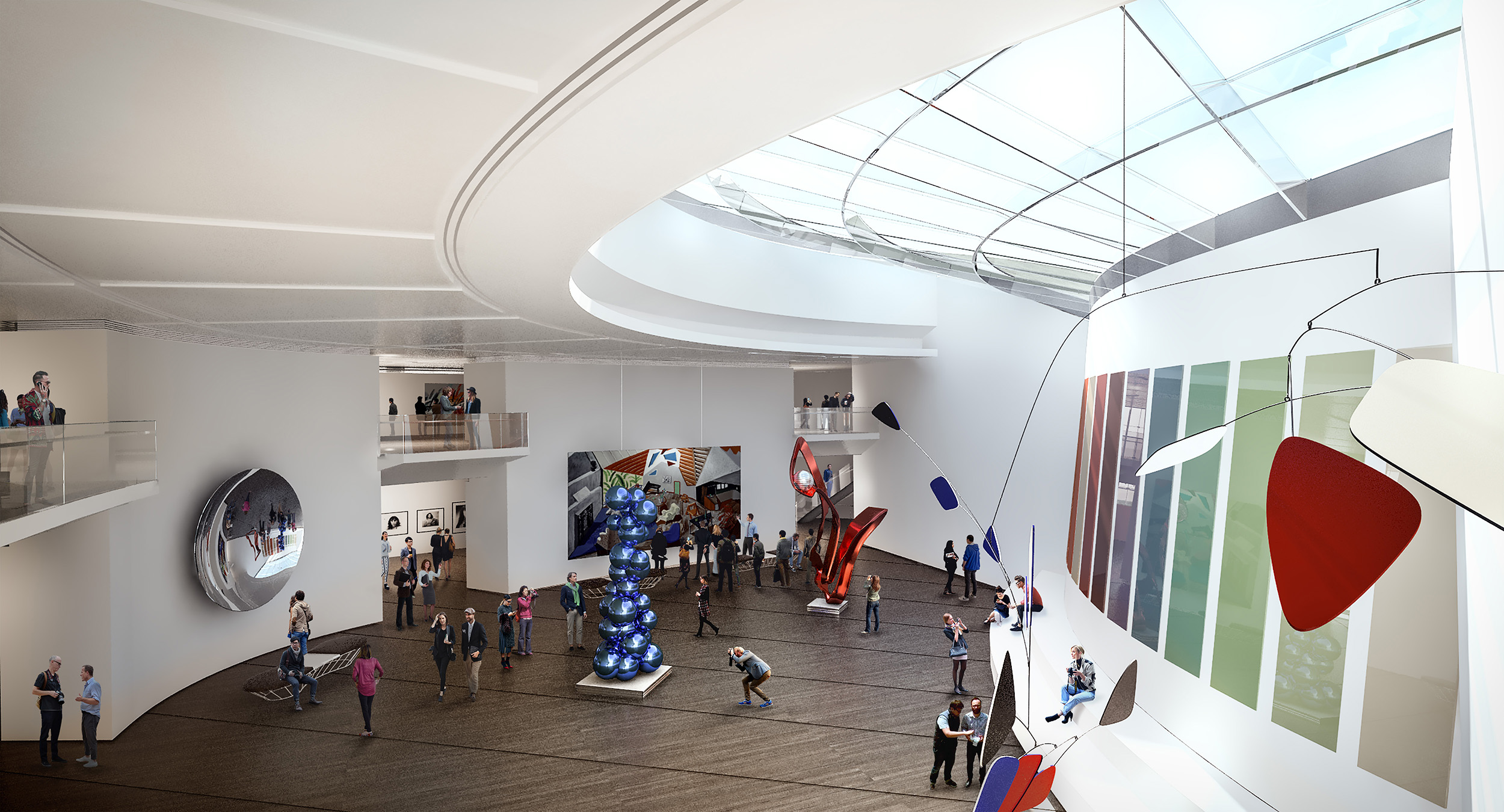 ... Gallery Interior Sm ...