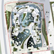 3 baku diagram site plan